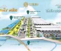 Tiền Hải Center City - đất nền Trái Diêm 3