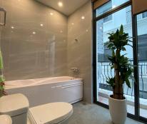 Cho thuê căn hộ Vinhome Marina siêu mới