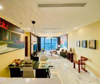 Chính chủ cần cho thuê căn hộ chung cư Sunshine City Ciputra KDT Nam Thăng Long KDT Ciputra, Bắc