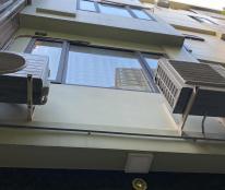 Bán nhà 4 tầng 50m2 tại Nam Đồng, giá chỉ hơn 4 tỷ