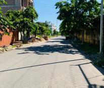 Chào bán lô góc, DT 73,5m2 khu đô thị mới Him Lam, Hùng Vương, Hồng Bàng giá 2,646 tỷ 0326.355.580