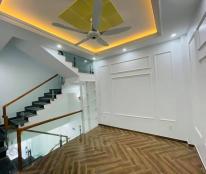 Bán nhà 4 tầngTDC Xi Măng, diện tích 40m2, Sở Dầu, Hông Bàng, có giá 3,3 tỷ LH 0326,355,580