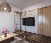 Cho thuê căn hộ full đồ DT 35-45m2 giá 6-10 triệu tại Waterfront City và Vinhomes Marina, Lê Chân