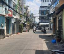 Nhà bán HXH Lạc Long Quân, Tân Bình, 63m2, 10.8 tỷ