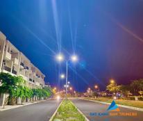 Cơ hội sở hữu ngay Shophouse VCN Phước Long trên đại lộ thương mại trung tâm thành phố