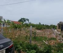 Cần bán gấp đất thổ cư sau cụm công nghiệp xã Hải Phương