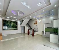 Bán nhà mặt đường tặng thiết kế Hoàng Ngọc Phách - Quán Nam - Kênh Dương - Lê Chân - Hải Phòng