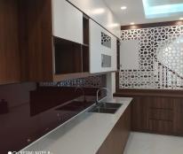 Bán gấp nhà đẹp SĐCC 37m2 x 5T hơn 3 tỷ Lê Quang Đạo