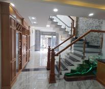 (Gò Vấp) bán nhà cực đẹp, HXH, Phan Huy Ích, 5 tầng, 5.9 tỷ