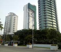 Khách sạn cho thuê dài hạn mặt tiền Thái Phiên, 45 tr/th