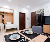 Bán căn hộ Thuận An TT trước 25% nhận nhà. Miễn góp khi vay đến nhận nhà căn hộ cao cấp