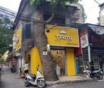 Sang nhượng cửa hàng ở đường Phạm Ngọc Thạch, Đống Đa, Hà Nội