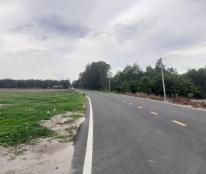 Cần bán lô đất mặt tiền TT Đất Đỏ, gần Quốc Lộ 55
