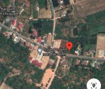 Chính chủ cần bán gấp lô đất vị trí đẹp tại Thị trấn Nông Trường Việt Trung