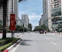 Bán biệt thự Hàm Nghi đẳng cấp, kinh doanh, văn phòng, nhỉnh 40 tỷ - 0981538585