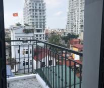 CCMN Hoàng Hoa Thám – Ba Đình 34m2-50m2, giá từ 900tr /căn chiết khấu cao full nội thất
