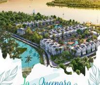 Bán mini hotel 110m2 4 tầng, 10 phòng 2 mặt tiền La Queenara