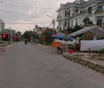 Bán đất khu phân lô Quỳnh Hoàng, Nam Sơn, An Dương, liên hệ em 0981 265 268 để xem đất