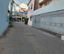 Chính chủ bán gấp nhà HXH trung tâm chợ Tân Bình đường Lạc Long Quân, Q. TB