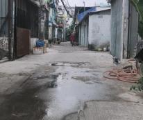Bán nhà HXH ngay chợ đường Phạm Văn Chiêu Gò Vấp, gần trường Lam Sơn