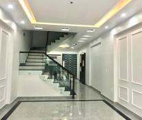 Chào bán nhà 4 tầng, diện tích 61,7m2, Hồ Đá, Hồng Bàng, giá 4,2 tỷ, LH 0326.355.580