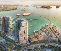 Sun Grand Marina Hạ Long biểu tượng mới của TG tại vùng đất di sản View cực phẩm từ mọi góc nhìn