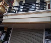 Cho thuê nhà mặt đường Quán Nam, Hải Phòng
