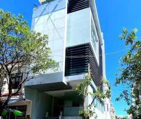 Cho thuê nhà 4,5 tầng MT Nguyễn Văn Linh, ngang 9m