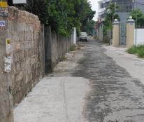 Chính chủ cần bán lô đất vị trí đẹp tại quận Kiến An, thành phố Hải Phòng