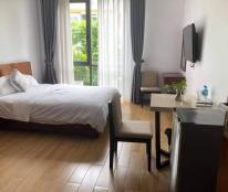 Cho thuê căn hộ lô 8 Lê Hồng Phong siêu sang siêu xinh