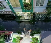 Định cư Úc chính chủ cần bán gấp nhà HXH đường Lạc Long Quận, Q Tân Bình