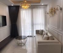Cho thuê căn hộ Phú Hoàng Anh DT 129m2, 3PN, 3WC giá 12tr/tháng. LH 0947.53.52.51