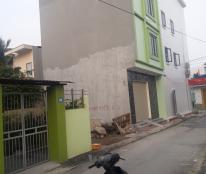 Bán đất tại ngõ 422 Đồng Hòa, Kiến An. DTMB: 88m2