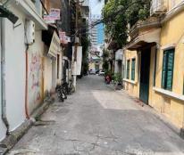 Bán nhà gần phố Chùa Láng - 40m2 - phân lô ô tô vào nhà - Kinh doanh - 6.86 tỷ