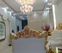 Bán gấp nhà đẹp ngã tư Nguyễn Hoàng 68m2 x 5T, giá chỉ 17 tỷ hơn Nam Từ Liêm
