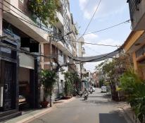 Cần bán gấp nhà HXH khu dân trí Bàu Cát đường Trường Chinh, Quận Tân Bình