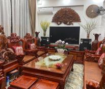 Bán nhà 6 tầng cực đẹp mặt phố Dư Hàng, Hải Phòng 11 tỷ