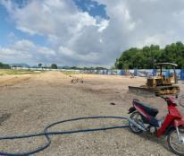 Cần bán gấp 5 lô đất nền ven biển Hồ Tràm, tỉ lệ sinh lời cao giá 990tr. DT 120m2