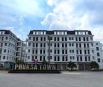Bán chung cư Hoàng Huy Pruksa Town An Đồng, T3, 63m2, trục cổng chính