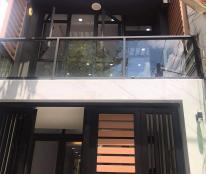 Bán nhà Lê Quang Định, Phường 7, Bình Thạnh, 60m2, 2 tầng, hẻm 3,5m, giá chỉ 5 tỷ 75