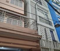 Bán nhà hơn 5tỉ nhà đẹp CMT8, Q3, 5PN