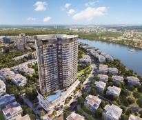 Sở hữu căn hộ view sông 100% tại trung tâm Thảo Điền Quận 2 chỉ từ 90 triệu, TT 5%/3 tháng, CK 2%