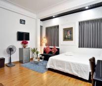 Cho thuê căn hộ phố Thể Giao, T2, 35m2, 1PN, 6 tr/th, full đồ