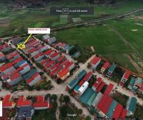 Bán 100m2 đất Giàn Chiếu, Hợp Thịnh, Tam Dương. DT 100m2, 1,4 tỷ