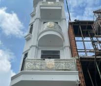 Siêu phẩm tân cổ điển đang hoàn thiện 363/ Bình Trị Đông 3x15m, lửng 3 lầu sân thượng