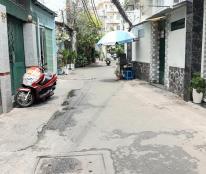Nhà hẻm ô tô 5m, Bùi Hữu Nghĩa - Bình Thạnh, DT 49m2, giá chỉ 5.5 tỷ
