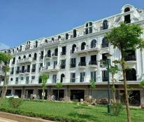 Khu đô thị sinh thái - Trái tim của thành phố Vĩnh Yên