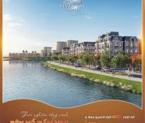 Mở bán đợt 1 dự án KĐT sinh thái Bắc Đầm Vạc Vĩnh Yên chỉ từ 32tr/m2