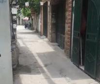 Bán đất xây CCMN, chia lô 196m2 phố Kim Ngưu, Hai Bà Trưng