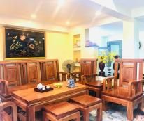 Bán nhà HXH Lạc Long Quân, P 10, Tân Bình 2 mặt tiền giá chỉ 4.65 tỷ